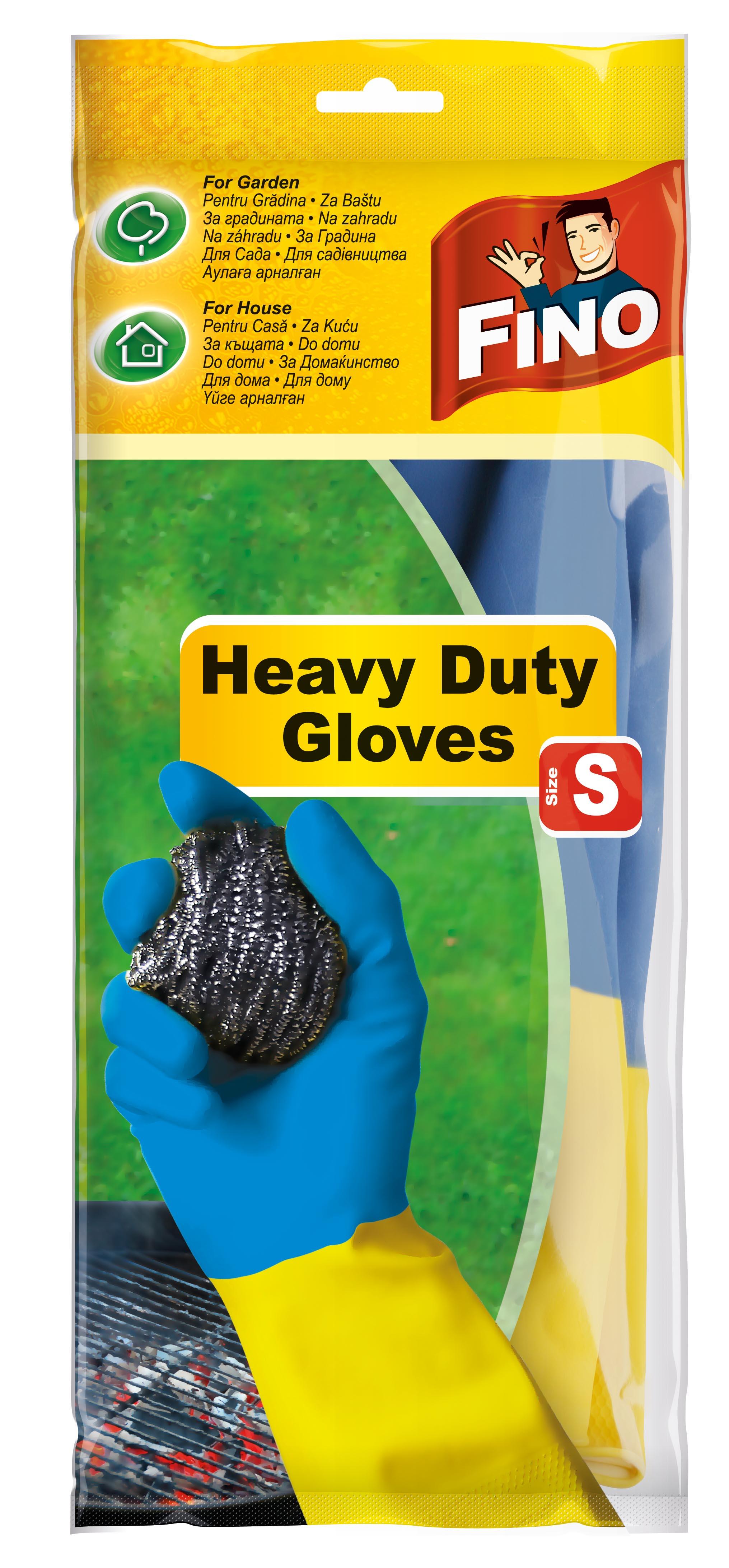 Fotografie Fino rukavice extra pevné S 1 pár
