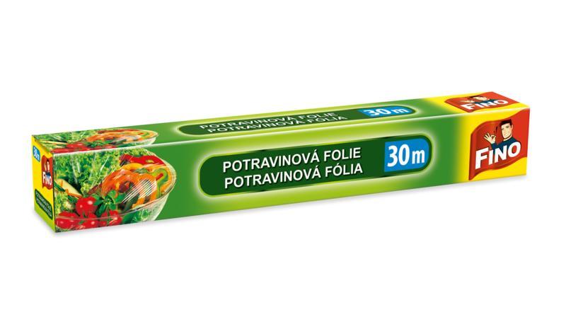 Fotografie Fino potravinová fólie 30 m