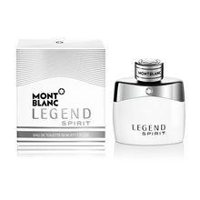Mont Blanc Legend Spirit EDT 50 ml