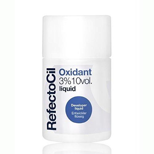 RefectoCil tekutý oxidant 3 % 10 vol. 100 ml