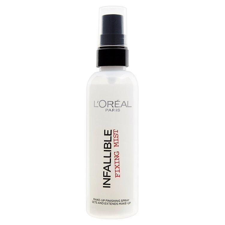 L'Oréal Paris Infaillible fixační sprej 100 ml