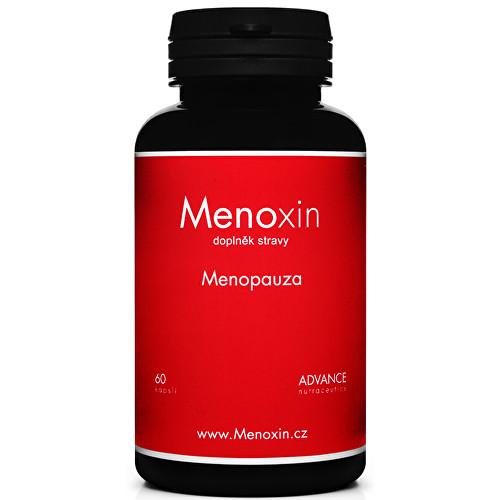 Advance nutraceutics Menoxin 60 kapslí