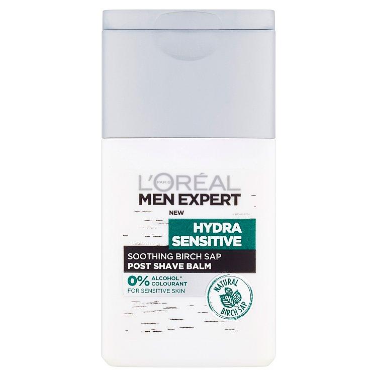 L Oréal Paris Men Expert hydratační balzám po holení pro citlivou pleť 125  ml 6fb2d637cd