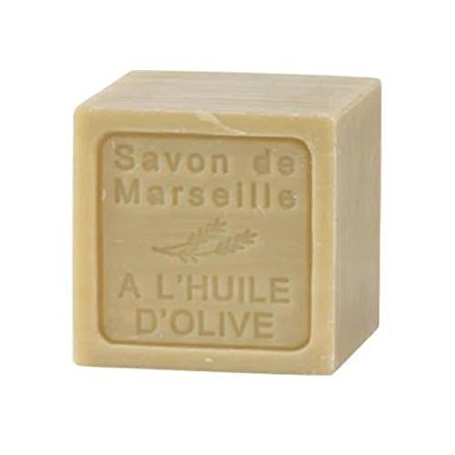 Le Chatelard Luxusní francouzské přírodní mýdlo v kostce Olivový olej 100 g