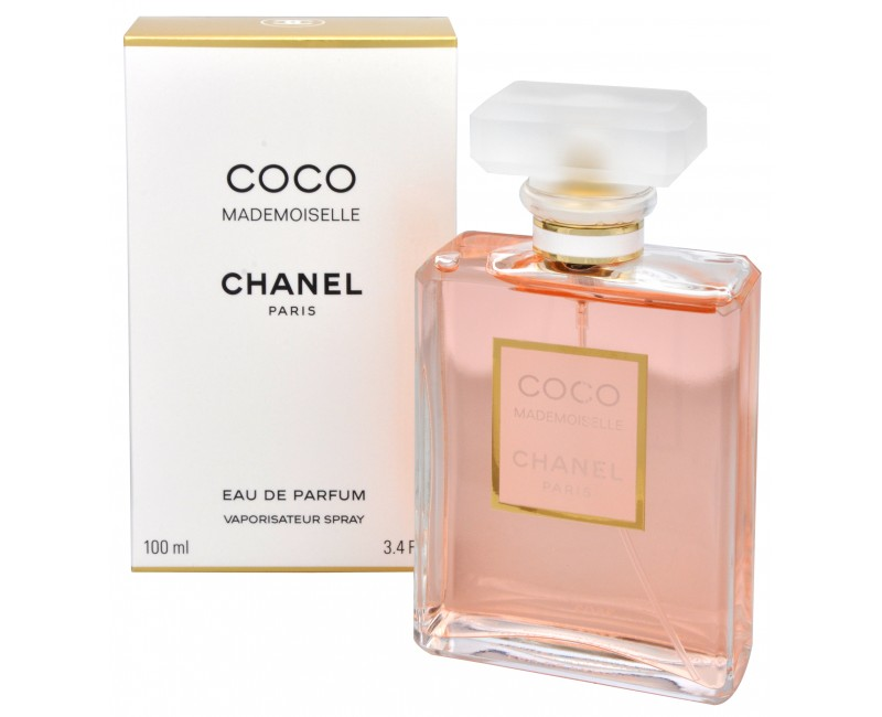 Chanel Coco Mademoiselle - EDP 50 ml