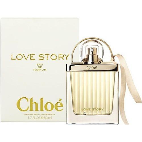 Chloé Love Story - EDP 20 ml