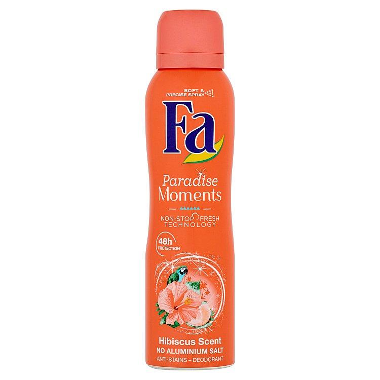 Fa Paradise Moments deosprej 150 ml