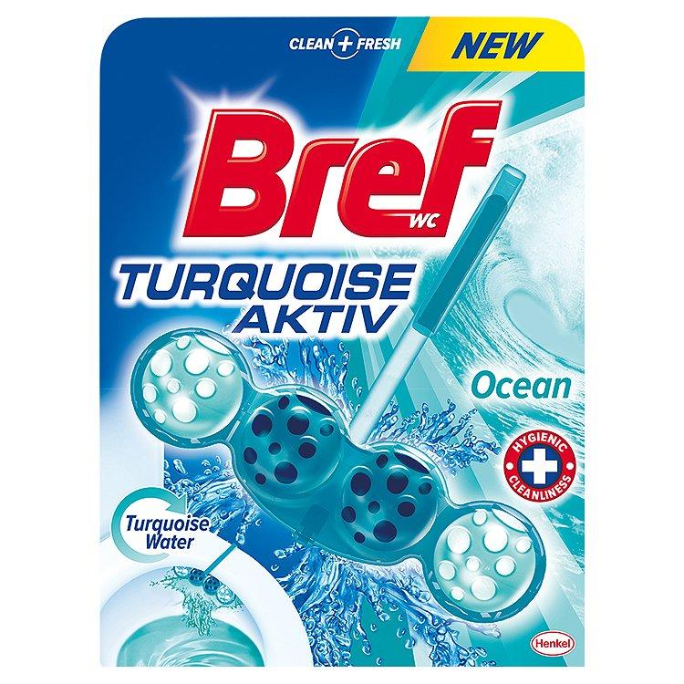 Bref Turquise Aktiv Ocean 50 g