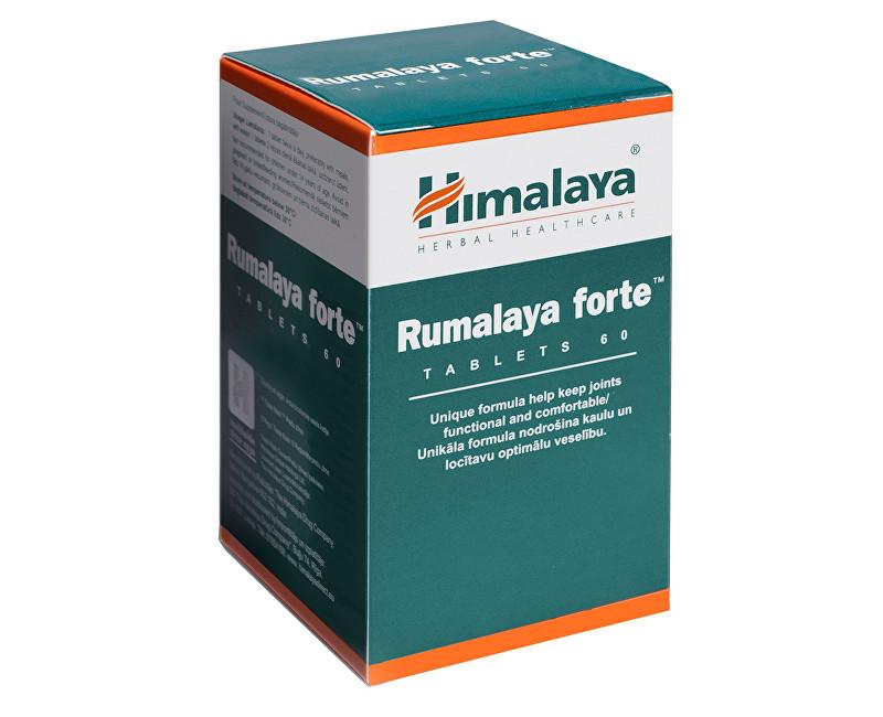Himalaya Rumalaya Forte 60 tablet