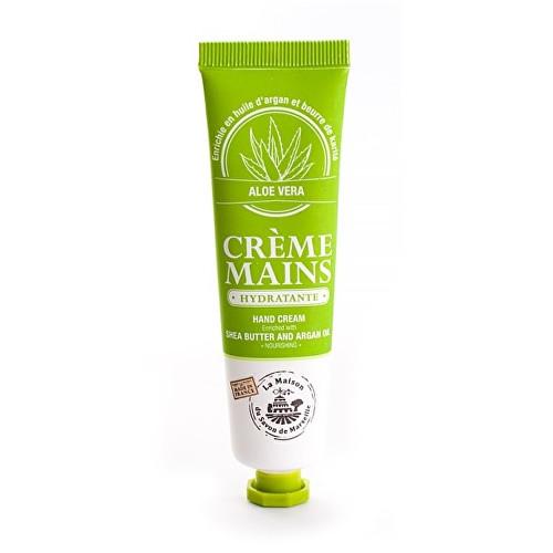 La Maison du Savon de Marseille Krém na ruce Aloe vera 30 ml