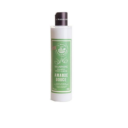 La Maison du Savon de Marseille Šampón Sladká mandle 250 ml