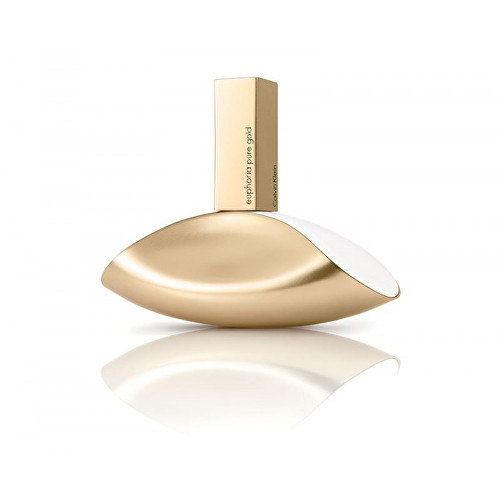 Calvin Klein Pure Gold Euphoria Women EDP 100 ml