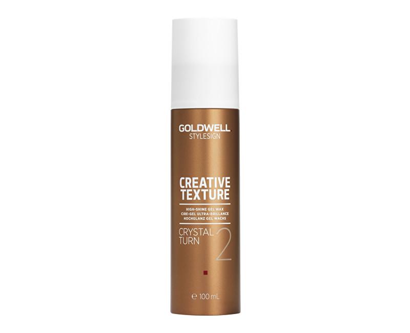 Goldwell gelový vosk pro vysoký lesk vlasů Stylesign 100 ml