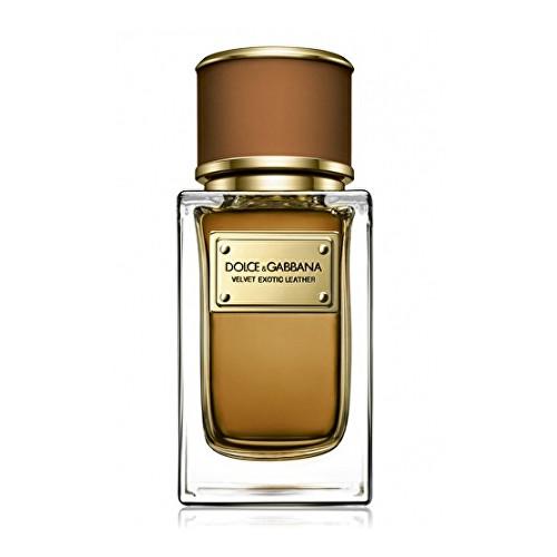 Dolce & Gabbana Velvet Exotic Leather EDP 50 ml