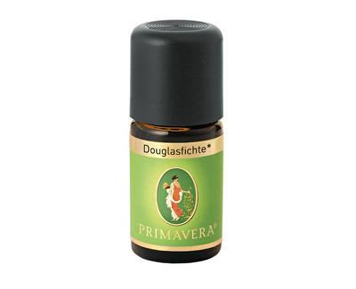 Přírodní éterický olej Jedle Douglaska Bio 5 ml