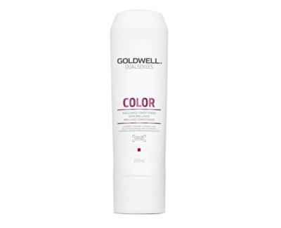 Goldwell Dualsenses Color Brilliance kondicionér pro ochranu barvy vlasů 200 ml