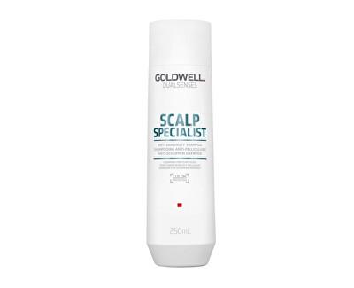 Goldwell Dualsenses Scalp Specialist pečující šampon proti lupům 250 ml