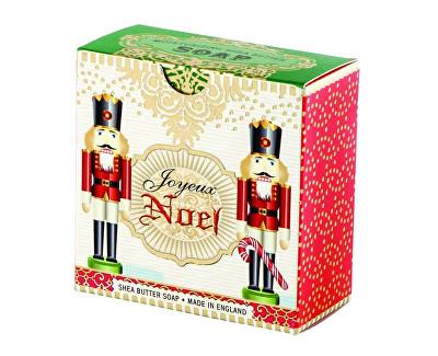 Michel Design Works luxusní mýdlo v elegantní krabičce Louskáček 100 g