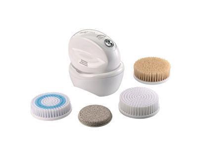 Rotační vibrační přístroj na revitalizaci pokožky těla 5100 Body Cleansing Pro Imetec