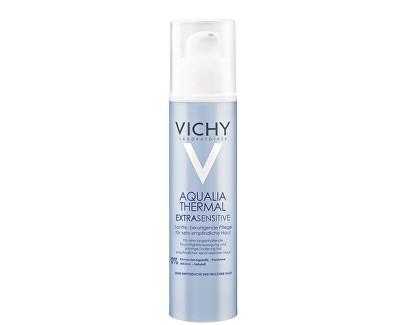 Vichy Aqualia Thermal Extrasensitive zklidňující hydratační krém pro velmi citlivou pleť 50 ml