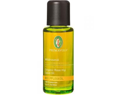 Přírodní Šípkový olej Bio 30 ml