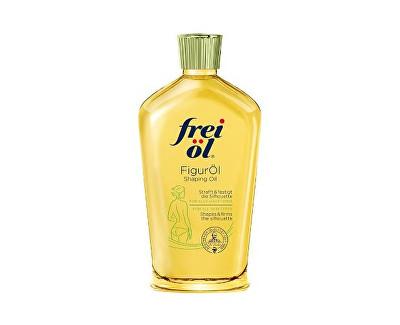 Fotografie frei öl Zpevňující a tvarující tělový olej (Shaping Oil) 125 ml
