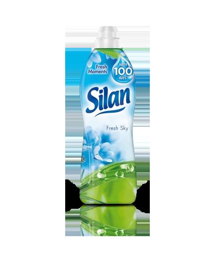 Silan Fresh Sky aviváž, 37 praní 925 ml