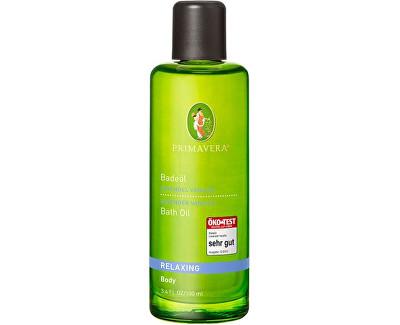 Primavera koupelový olej levandule vanilka 100 ml