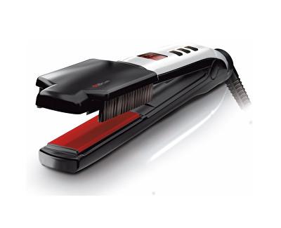 Profesionální žehlička na vlasy Valera SWISS`X Super Brush & Shine Set 100.20/IS