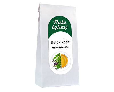 OXALIS Detoxikační 50 g