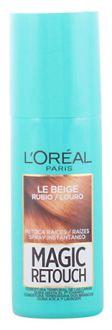 L'Oréal Paris Magic Retouch sprej pro okamžité zakrytí odrostů Tmavá blond, 75 m