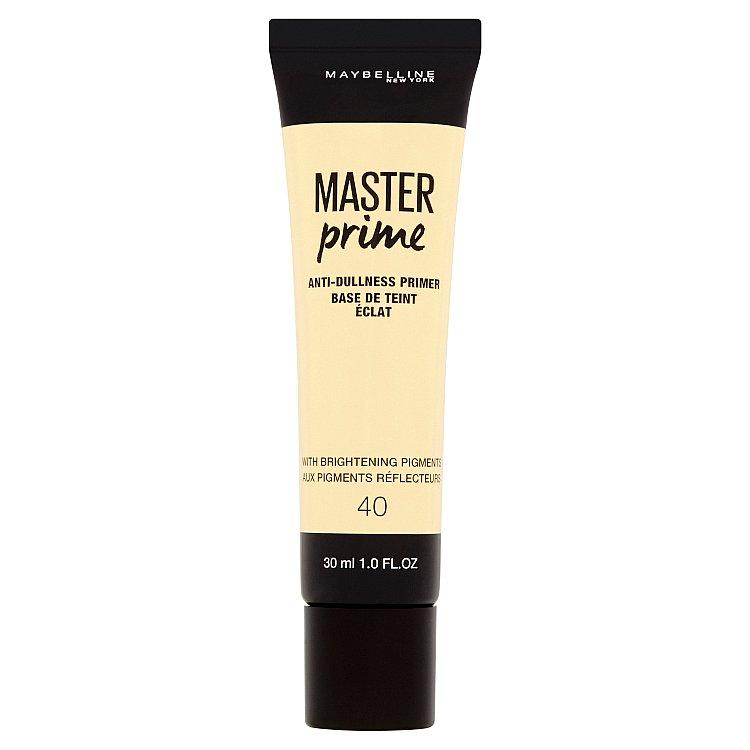 Maybelline Master Prime podkladová báze proti známkám únavy 30 ml