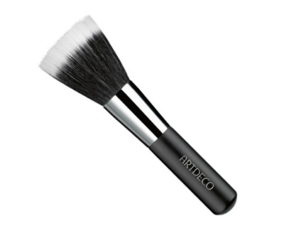 Speciální profesionální štětec na make-up a pudr (All In One Powder-Make Up Brush)