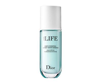 Intenzivní hydratační sérum pro svěží vzhled pleti Hydra Life (Deep Hydration Sorbet Water Essence) 40 ml