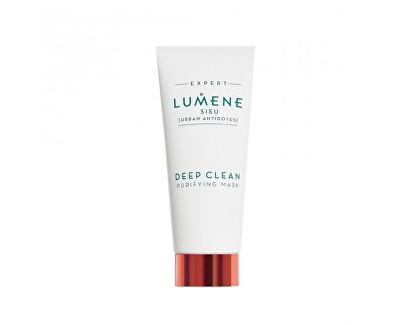 Hloubkově čistící pleťová maska Urban Antidotes (Deep Clean Purifying Mask) 80 ml