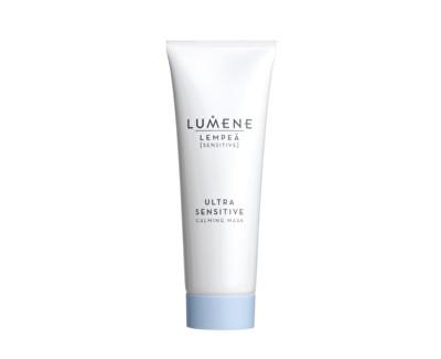 Lumene Zklidňující pleťová maska pro citlivou pleť Sensitive 75 ml