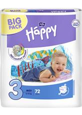 Bella Happy plenky Midi BIG PACK 72 ks