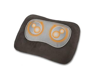 Masážní polštář pro shiatsu masáž šíje a zad MC 840 Shiatsu