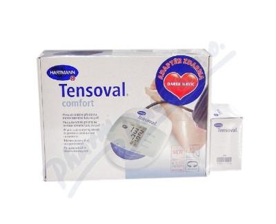 Fotografie Tonometr digi.TENSOVAL Comfort + adaptér