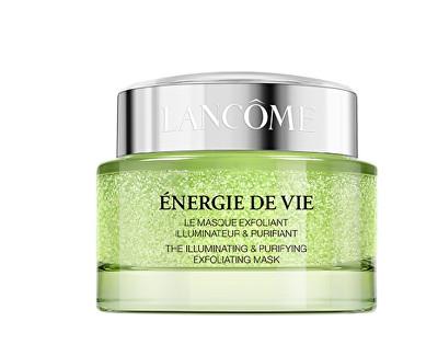 Lancome Énergie De Vie exfoliační maska 75 ml