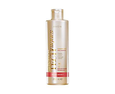 Avon Advance Techniques obnovující kondicionér s keratinem pro poškozené vlasy 250 ml