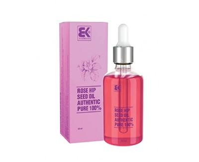 100% čistý za studena lisovaný přírodní šípkový olej (Rose Hip Seed Oil Authentic Pure) 50 ml