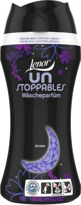 Lenor Unstoppables Dreams perličky 275 g