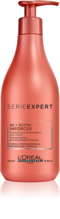L'Oréal Professionnel Posilující šampon pro křehké vlasy 500 ml