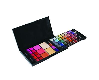 Fotografie Sada dekorativní kosmetiky Make-Up Palette 58 Colors