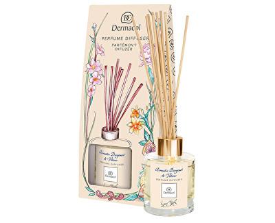 Dermacol Aromatic parfémový difuzér s vůní bergamotu a vetiveru 100 ml