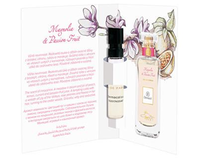 Fotografie Dermacol parfémovaná voda Magnolia & Passion Fruit tester 2 ml