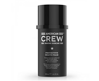 American Crew krémová pěna na holení 300 ml