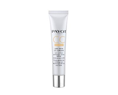 Tónovací sjednocující a zdokonalující CC krém Uni Skin (Tinted Perfecting Unifying Care) 40 ml