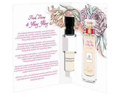 Dermacol parfémovaná voda Fresh Peony & Ylang Ylang tester 2 ml